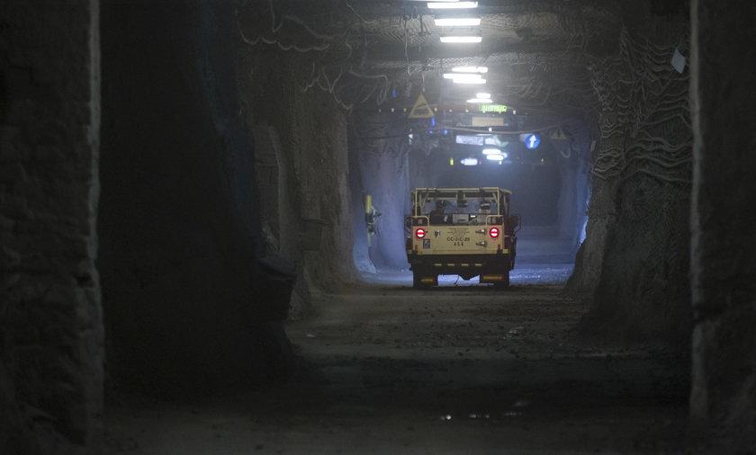 Tragiczny finał poszukiwań 24-letniego górnika