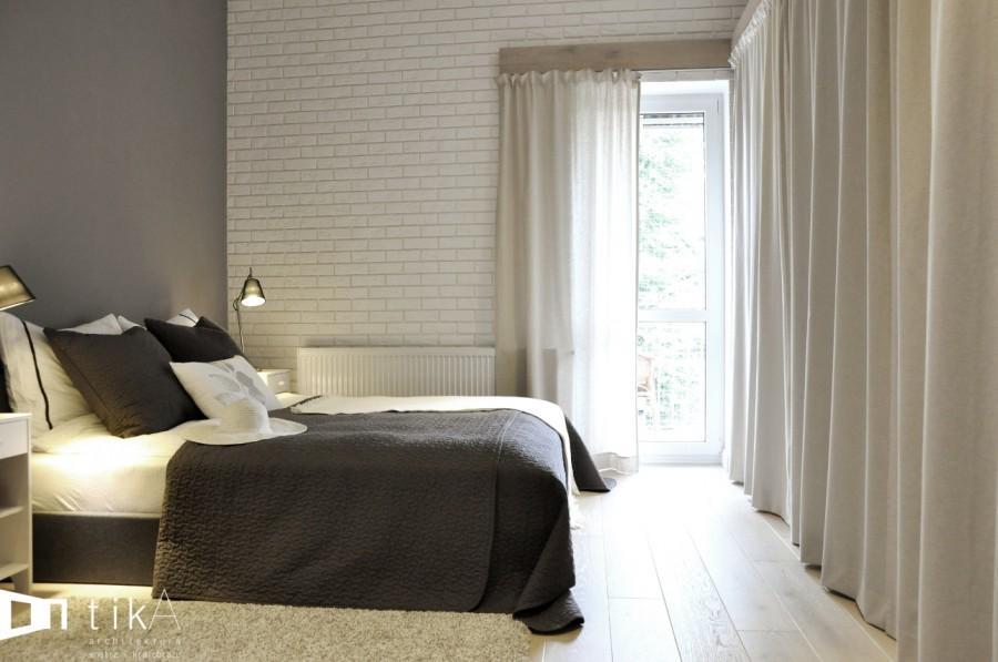 60-metrowe mieszkanie w kamienicy w Bielsku-Białej to styl skandynawski w najlepszym wydaniu