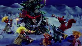 """""""Magiczna zima Muminków"""": wspólne świętowanie"""