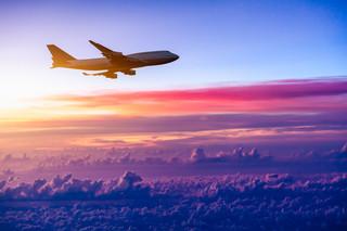 Obowiązuje zakaz lotów z Wielkiej Brytanii do Polski