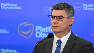 Grabiec: Politycy PO będą obecni podczas wystąpienia prezydenta USA na pl. Krasińskich