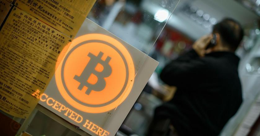 Bitcoin traci udział w rynku kryptowalut, a zyskuje ethereum