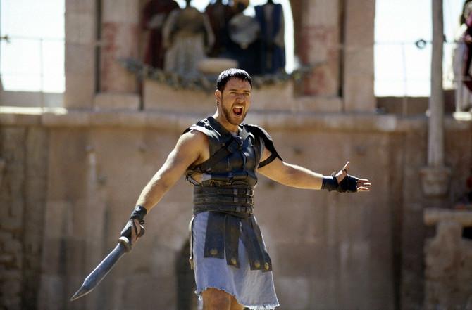 Film Gladijator