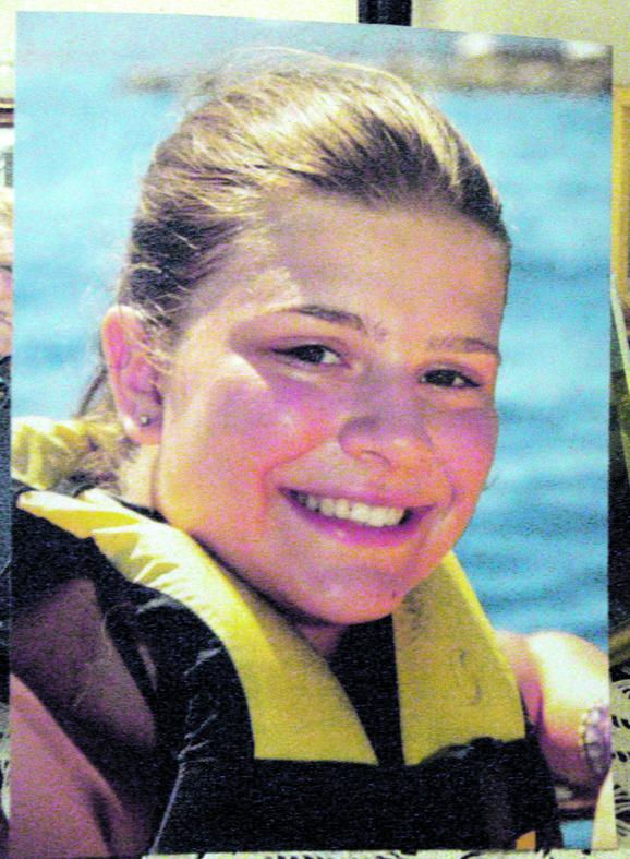 Andrea Bojanić (17) poginula je u julu 2013. godine u Ustaničkoj ulici