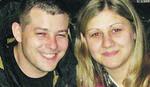 DEVOJČICA SE ISPREČILA DA ODBRANI MAMU Uhapšen nasilnik koji je sekriom udario u glavu suprugu i povredio ćerkicu