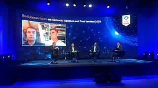 EFPE 2020: Cyfrowe firmy odporne na pandemię