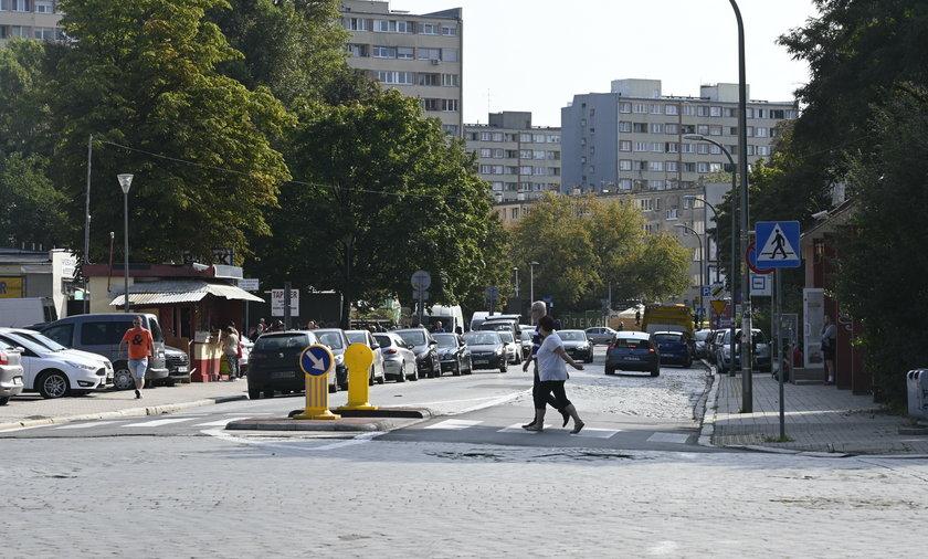 ZDiUM poprawi bezpieczeństwo na przejściach