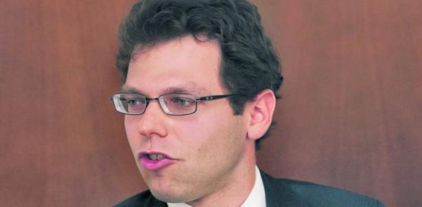 Jerzy Martini, doradca podatkowy, partner w kancelarii Martini i Wspólnicy