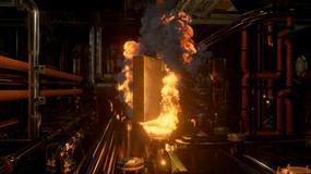 Nvidia - pokaz fizyki ognia na nowym wideo