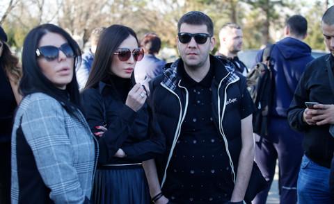 Ivan Marinković je pušten iz Parova na sahranu Divne Karleuše: Evo šta je rekao kada se vratio u vilu!