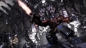 Transformers: Fall of Cybertron - trailer 1