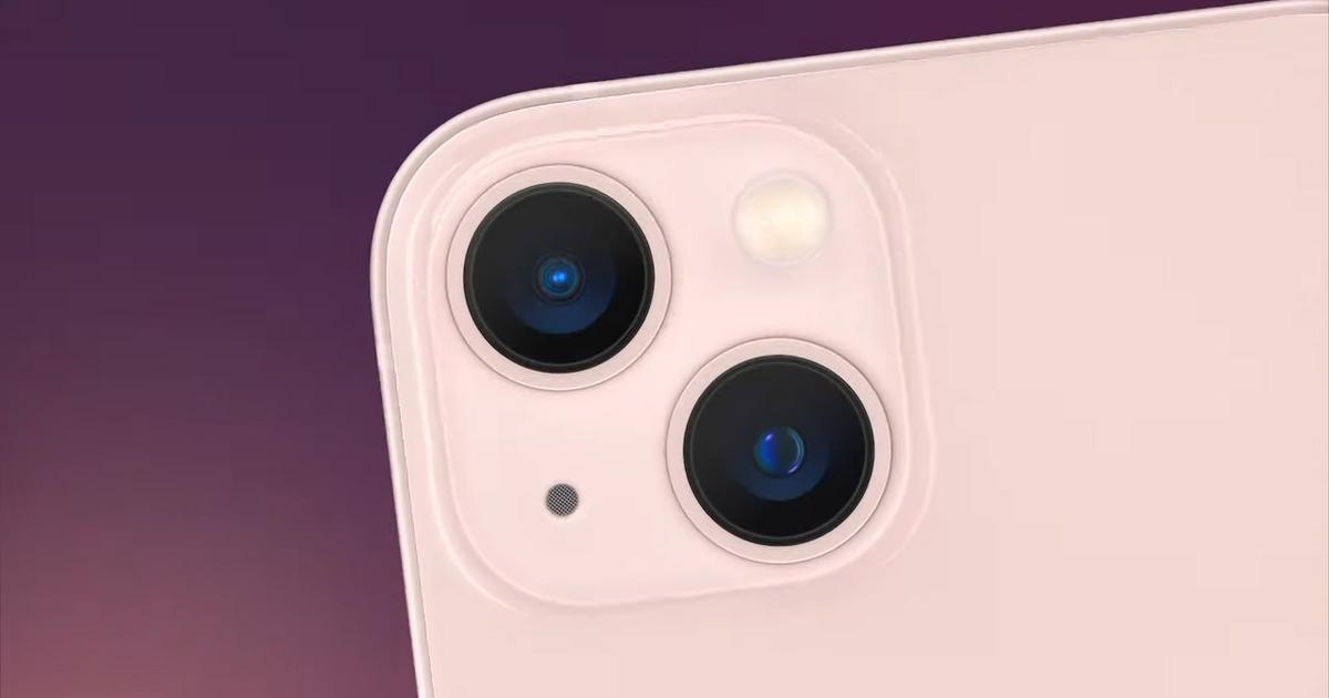 iPhone 13 - oto najważniejsze zmiany w nowych smartfonach Apple