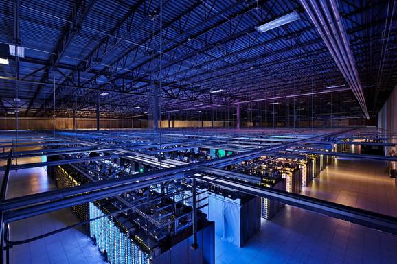 """Centar u Blafsu na preko 10.700 kvm u kome se obrađuju """"search"""" i """"jutjub"""" pretrage"""