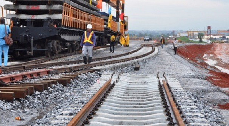 FEC approves $1.95bn for Kano-Dutse-Katsina-Jibia-Maradi rail line project
