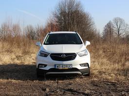 Opel Mokka X 1.4 Turbo A6  - podsumowanie testu