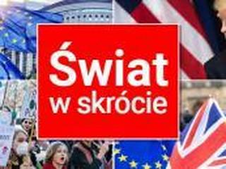 Konflikt w Syrii, rosyjski gaz w Europie, Unia ma dwóch Orbanów [ŚWIAT W SKRÓCIE]