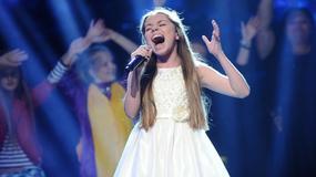 Eurowizja dla Dzieci 2016: Olivia Wieczorek jedzie na Maltę. Co powiedziała nam tuż po zejściu ze sceny?