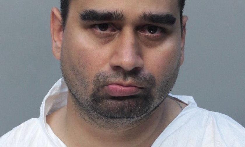 Zamordował swoją żonę i wrzuciłzdjęcie jej ciała do internetu