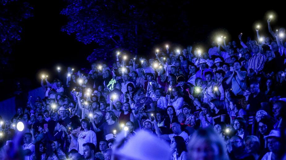 56. Festiwal Polskiej Piosenki w Opolu