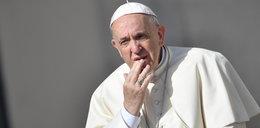 Papież Franciszek: Nie można ukrywać pedofilii w kościele