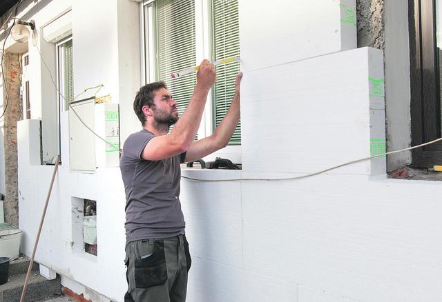 Veoma je bitno da objekat bude i tokom leta dobro termički izolovan, a to se odnosi i na prozore