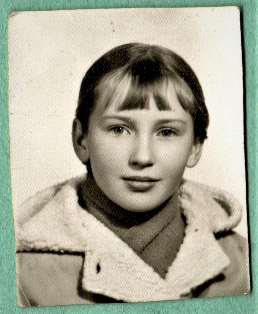 Christo Karastojanow szuka Polki, którą poznał… 59 lat temu!