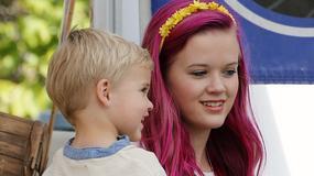 15-letnia córka Reese Witherspoon ma różowe włosy