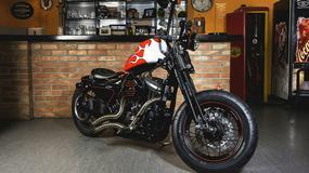 """""""Bitwa Królów"""" Harley-Davidson po raz trzeci"""