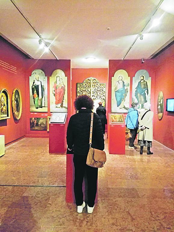 Izložba u Istorijskom muzeju