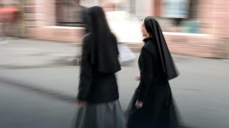 """""""Zakonnice odchodzą po cichu"""": kobiety kobietom zgotowały ten los"""