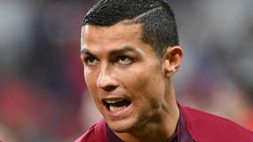 Cristiano Ronaldo został ojcem bliźniąt. Pokazał pierwsze zdjęcie pociech!