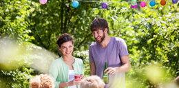 To całkowicie odmieni imprezy w twoim ogrodzie!