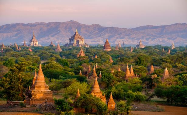 Birma, Pagan