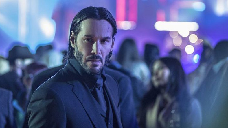 'John Wick' Spinoff Will Feature a Female Assassin