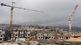 Chiny wyślą 6 tys. robotników do Izraela