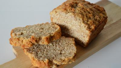 DIY Recipes: How to make Whole wheat beer bread