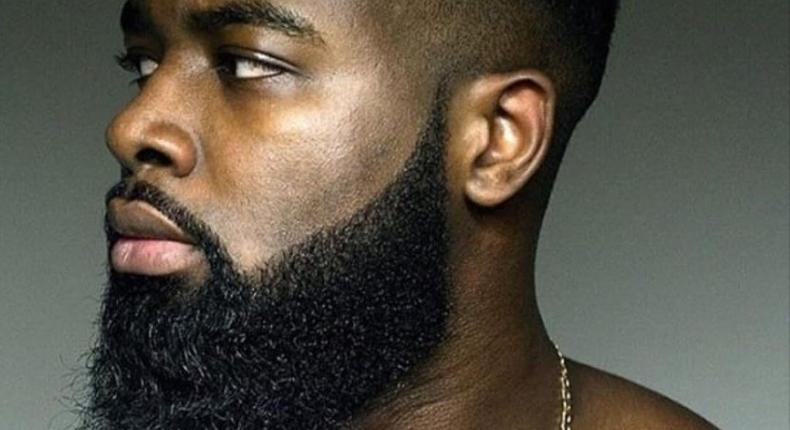 If you want a full and healthy beards, you need to stop those bad habits [Pinterest]