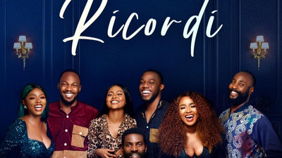 Watch the official trailer for 'Ricordi' web series