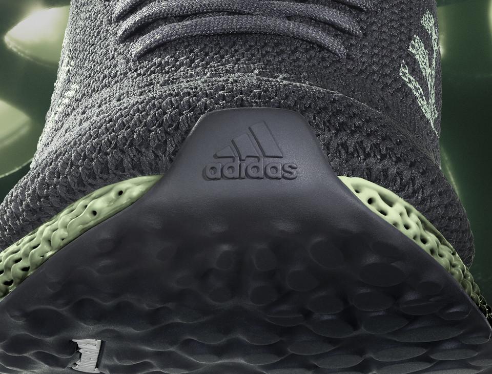5ef826cb8 adidas runner 4D Fotografia: Footshop