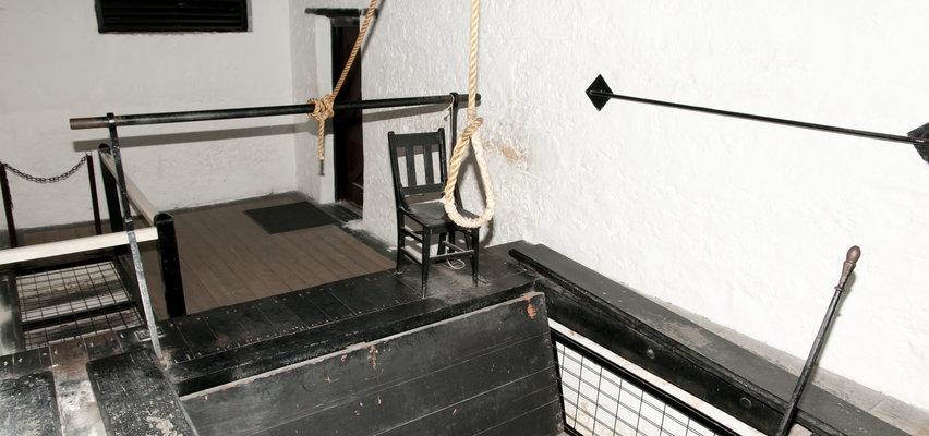 Zapytali Polaków o karę śmierci. Szokująca odpowiedź: okazuje się, że chcieliby jeszcze jednej kary