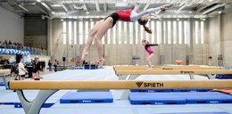 To najnowocześniejsza sala gimnastyczna na południu Polski