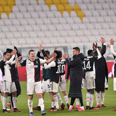 OVO NIKO NIJE OČEKIVAO! Juventus povukao potez koji je Italiju ostavio u ČUDU!