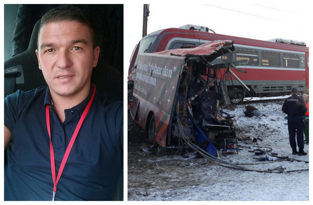 Milan Zdravković -  vozač autobusa smrti