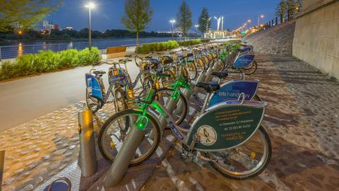 Крупнейшая в мире сеть велосипедного транспорта будет построена в Гданьске, Гдыне и Сопоте