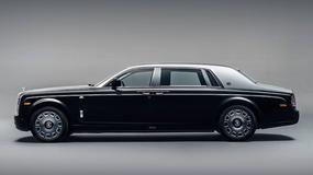 Rolls-Royce Phantom Zahra - luksus w klasycznym stylu