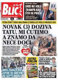 Blic 0308