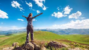 10 pomysłów na wiosenną podróż