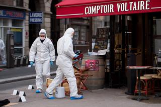 The Economist: Francja była świadoma zagrożenia
