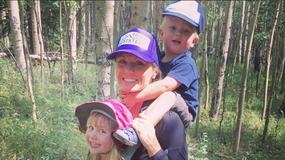 Jej syn wypadł za burtę. Poświęciła swoje życie, by on mógł żyć