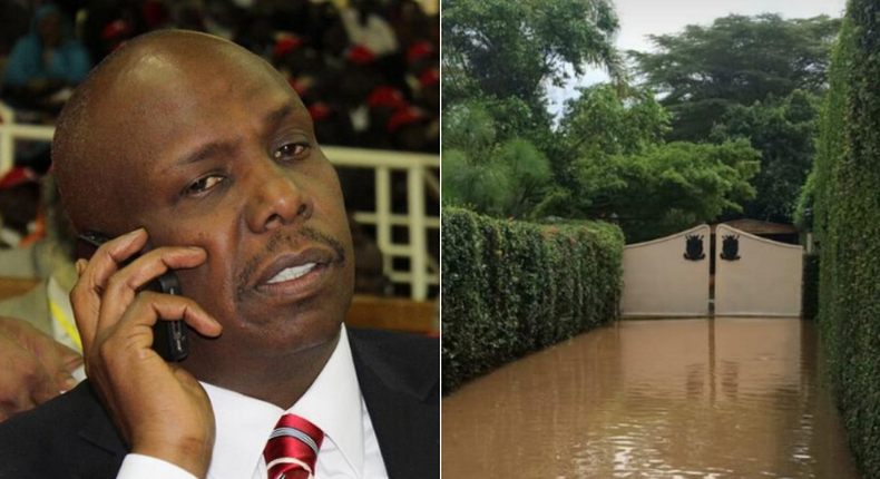 Moi family-owned Lord Erroll Hotel in Runda Estate closed due to flooding